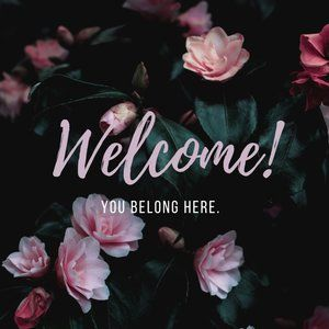 Welcome to my closet!!! I'm so glad you're…